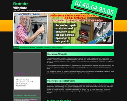 services Villepinte
