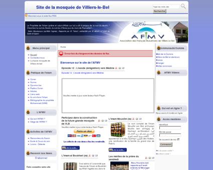 services Villiers