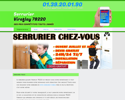 services Viroflay
