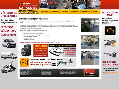 services Wasquehal