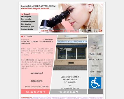 services Wittelsheim