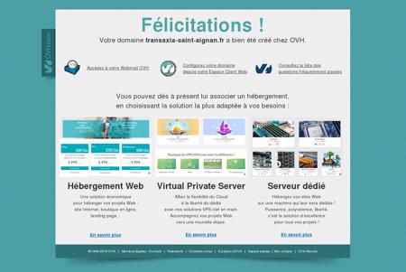services Saint Aignan