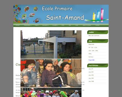 services Saint Amand