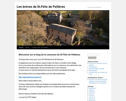 services Saint Félix