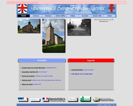 services Saint François