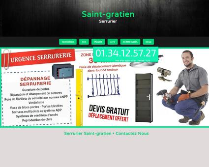 services Saint Gratien