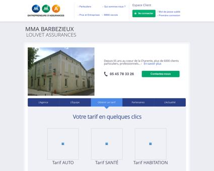 services Saint Hilaire