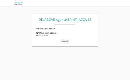 services Saint Jacques