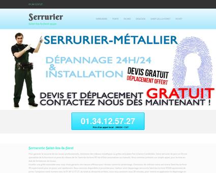 services Saint Leu