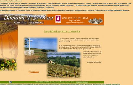 services Saint Maur