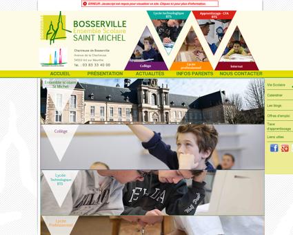 services Saint Michel