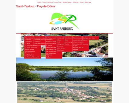 services Saint Pardoux