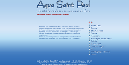 services Saint Paul