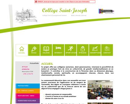 services Saint Saturnin