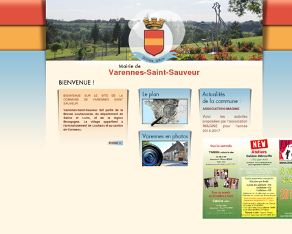 services Saint Sauveur
