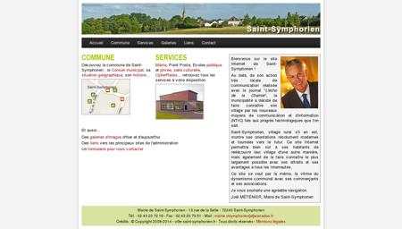 services Saint Symphorien