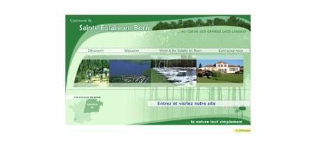 services Sainte Eulalie