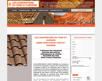 services Tarn Et Garonne