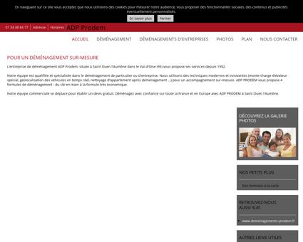 services Val D'oise