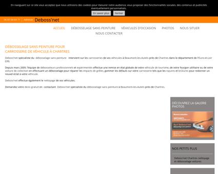 services Eure Et Loir
