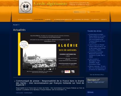cercle algérianiste