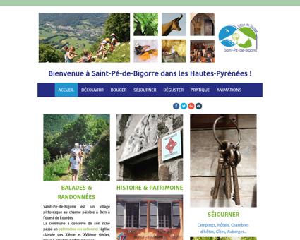 services Saint Pé De Bigorre