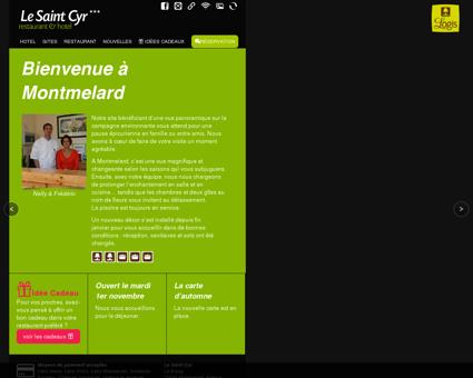 services Saint Cyr