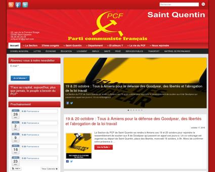 services Saint Quentin