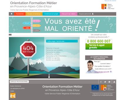 services Alpes De Haute Provence