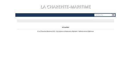 services Charente Maritime