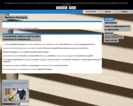 services Haute Marne