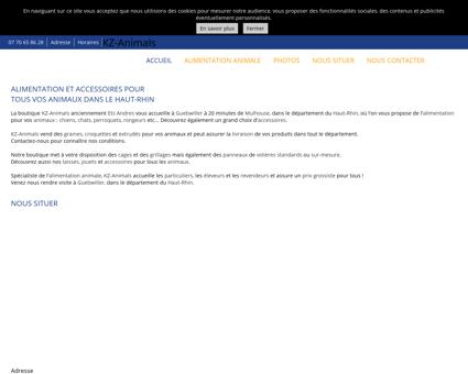 services Haut Rhin