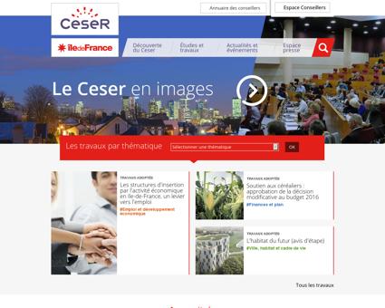 services Ile De France