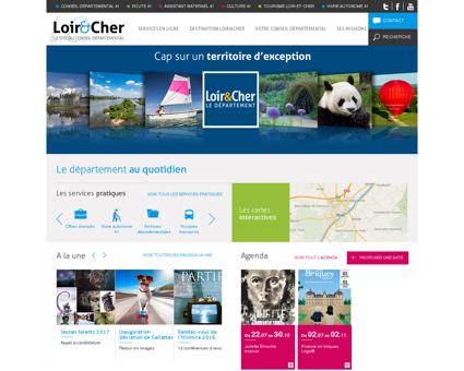services Loir Et Cher
