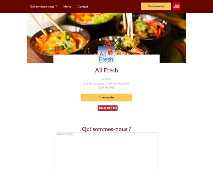 eat online