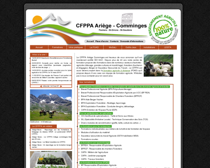 cfppa arieges comminges