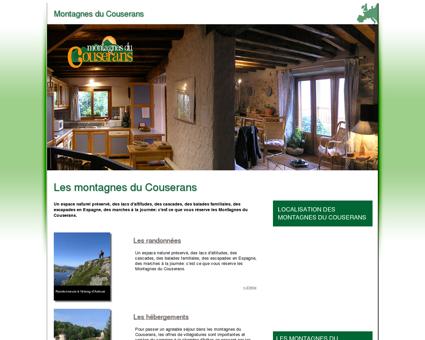 office de tourisme des montagnes du couserans