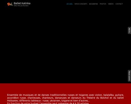 association balalaika.fr