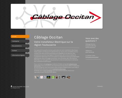 cablage occitan