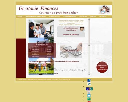 occitanie finances