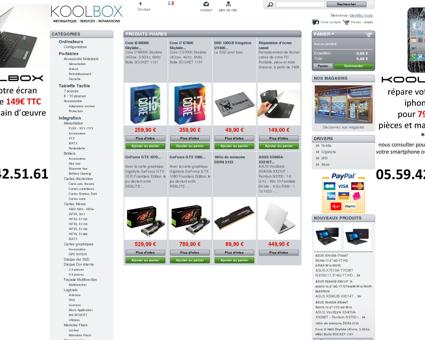 kool box