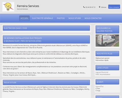 ferreira services