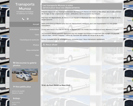 transports munoz