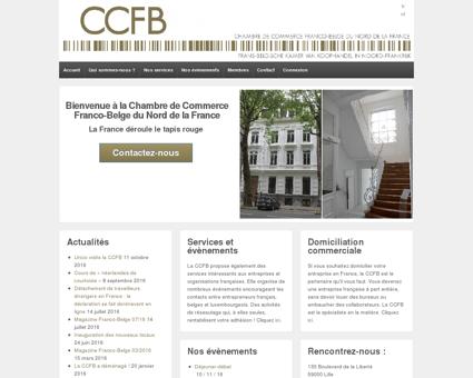 chambre de commerce franco-belge