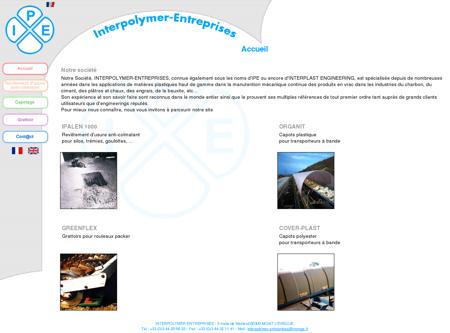 interpolymer entreprises sarl