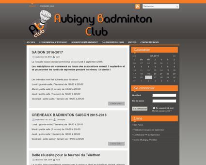 services Aubigny