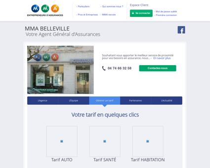 services Belleville