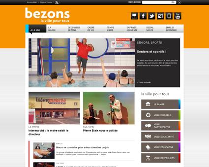 services Bezons