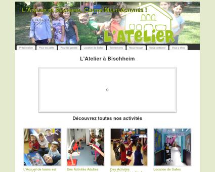 services Bischheim