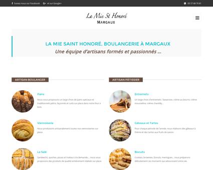 services Margaux